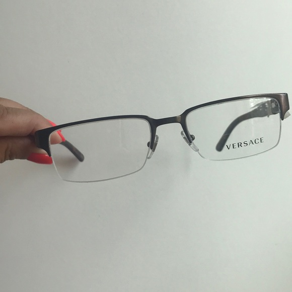 f36386aa8f4 Versace prescription frame